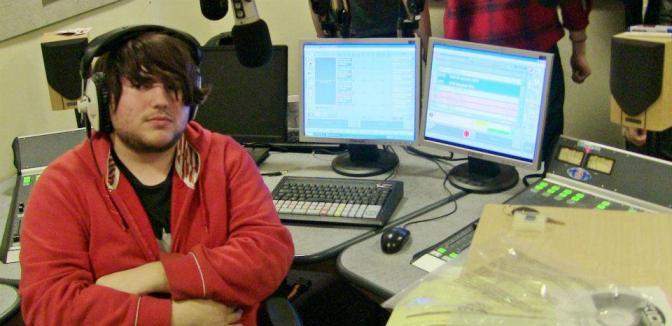 Five Years Of Radio